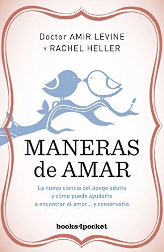 Maneras de Amar By Rachel Heller