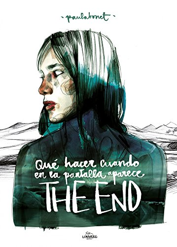 Qué hacer cuando en la pantalla aparece the end By Paula Bonet Herrero