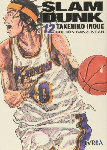 Slam Dunk Kanzenban 12 By Takehiko Inoue