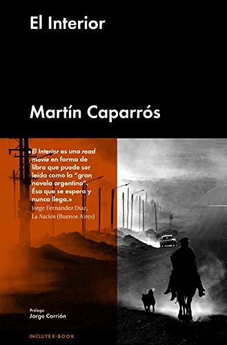 El Interior von Martin Caparros