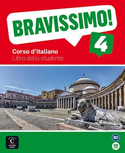 Bravissimo! By Marilisa Birello