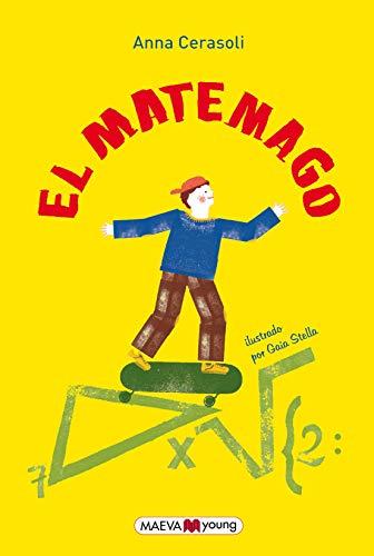 El matemago By Anna Cerasoli