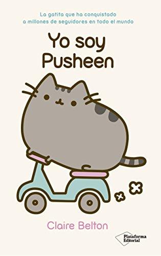Yo soy Pusheen By Claire Belton
