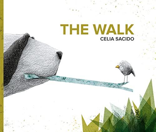 The Walk By Celia Sacido