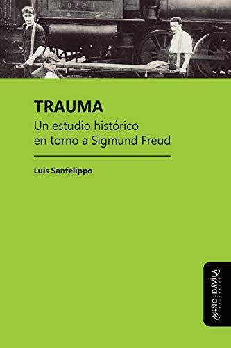 Trauma By Luis Cesar Sanfelippo