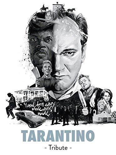 Tarantino By Eva Minguet