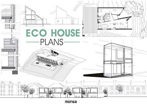 Eco House Plans By Anna Minguet