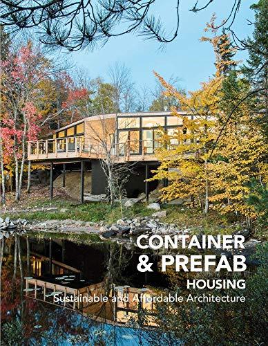 Container & Prefab Housing By Anna Minguet
