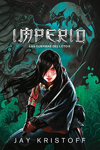 IMPERIO (Nueva edición)