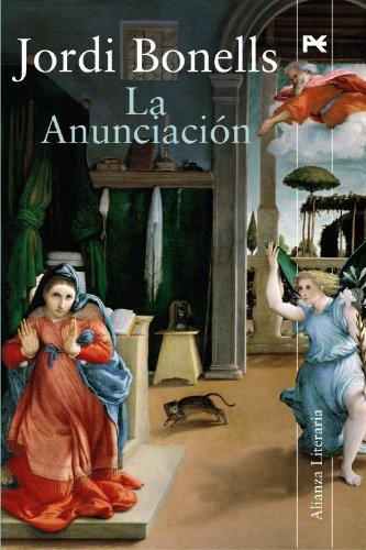 La anunciacion / The Annunciation By Jordi Bonells