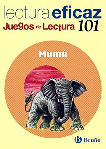 Mumu: Juego de lectura/ Reading Game (Juegos de lectura/ Reading Games) By Carlos Miguel Alvarez Alberdi