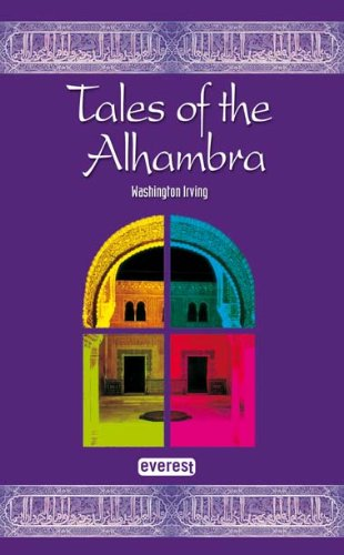 Tales of the Alhambra By Washington Irving