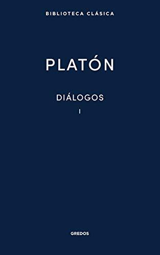 Diálogos I By Platn