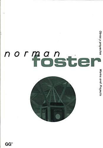 Norman Foster By Aldo Benedetti