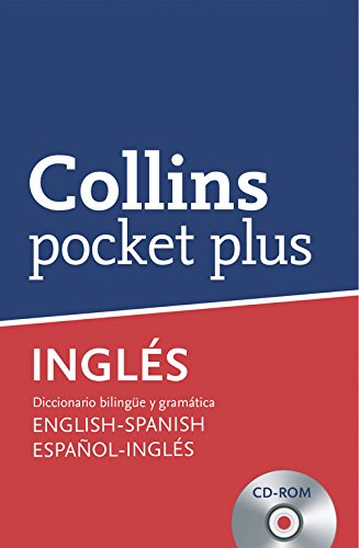 Collins Pocket plus inglés-español, español-inglés