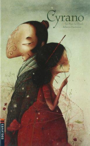 Cyrano (Minialbumes) By Tai-Marc Le Thanh