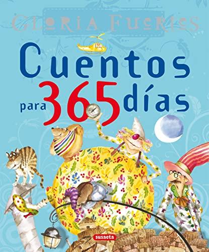 Cuentos para 365 dias By Gloria Fuertes