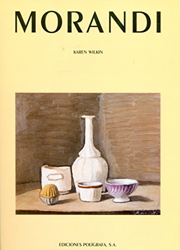 Morandi By Karen Wilkin