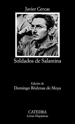 Soldados de Salamina By Cercas  Javier