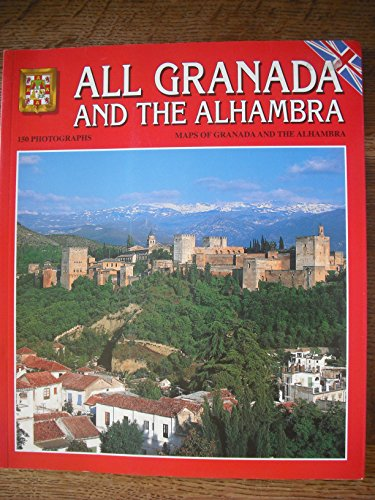 All Granada By Editorial Escudo De Oro