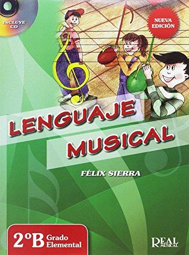 Lenguaje Musical - 2b
