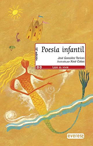 Poesia Infantil By Jose Gonzales Torices