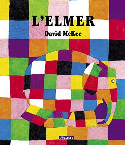 L'Elmer By David McKee