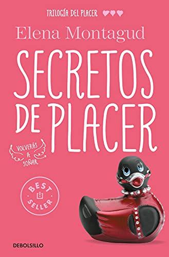 Secretos de placer By Elena Montagud