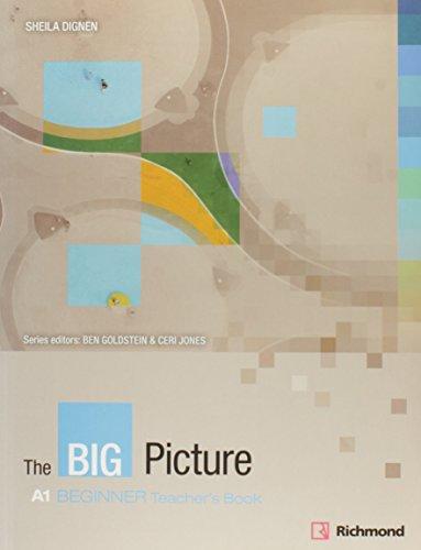 The Big Picture Beginner Teacher's Book