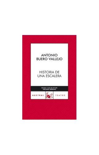 Historia De Una Escalera By Antonio Buero Vallejo