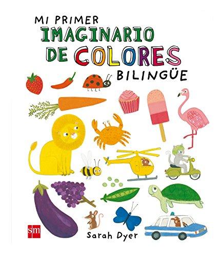 Mi primer imaginario de colores