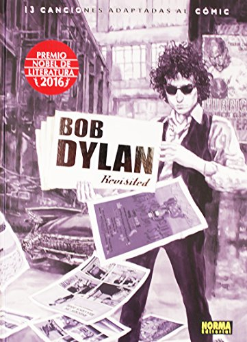 Bob Dylan Revisited By Bob Dylan