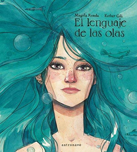 El lenguaje de las olas By Magela Ronda Rodrguez