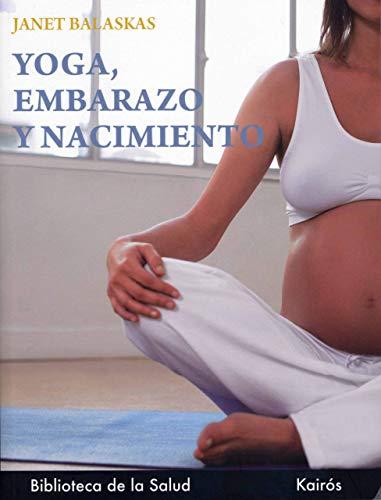 Yoga Embarazo y Nacimiento