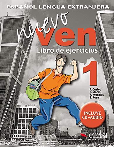 Nuevo Ven By Castro Francisca