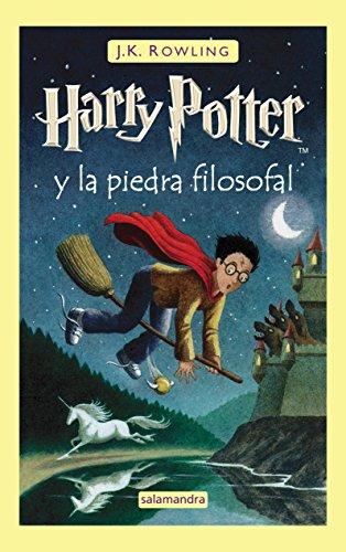 Harry Potter - Spanish von Mariana Enriquez