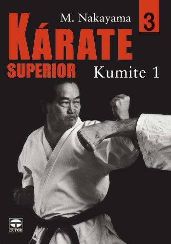 Karate Superior 3 By M Nakayama