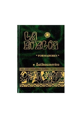 Biblia Latinoamérica : formadores By Bernardo Hurault