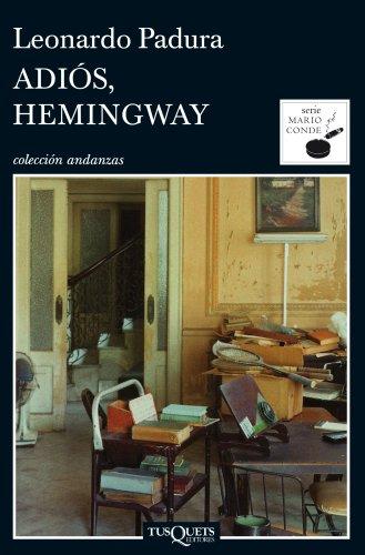 Adi?s, Hemingway