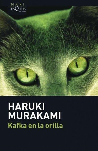 Kafka en la orilla By Haruki Murakami