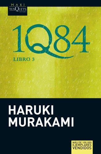 1Q84 (Libro 3) By Haruki Murakami