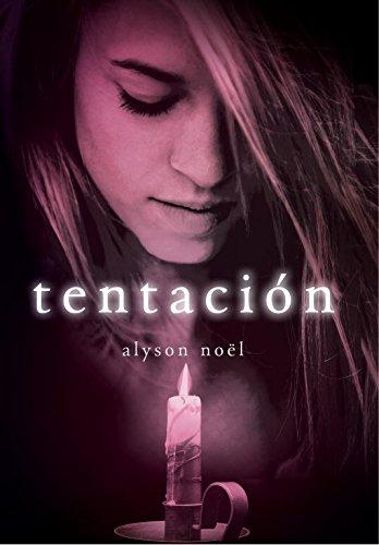 Tentacion By Alyson Noel