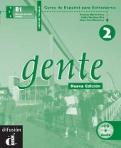 Gente By E MARTIN