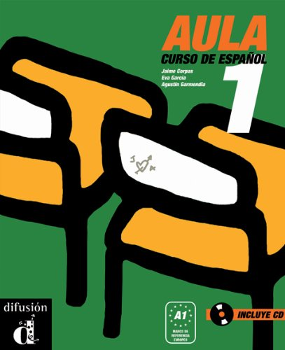 Aula (For the Spanish market) By Collectif