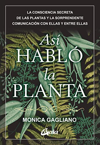As� habl� la planta