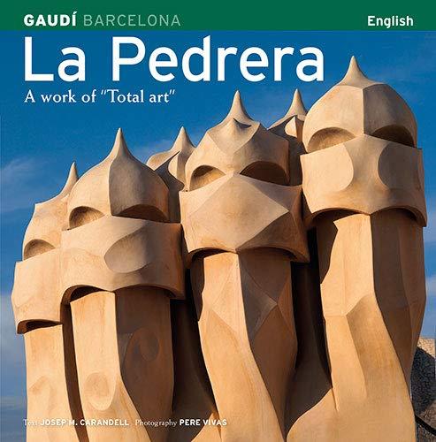 La Pedrera By Pere Vivas