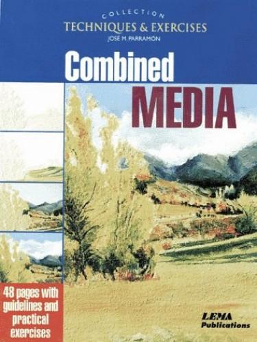Mixed Media By J.M. Parramon
