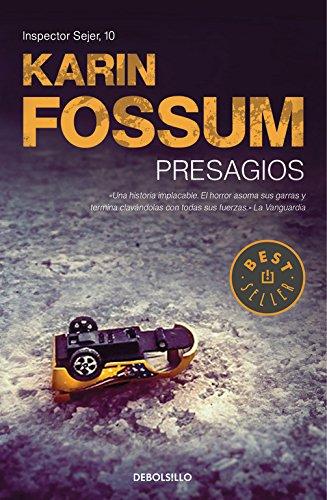 Presagios / The Caller (Inspector Sejer) By Karin Fossum
