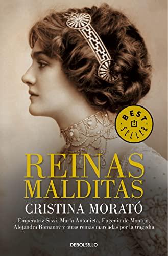 Reinas Malditas / Damned Queens von Cristina Morato