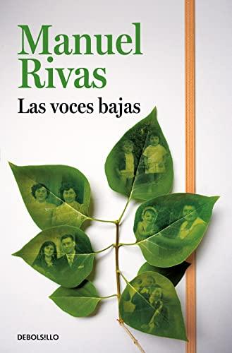 Las voces bajas By Manuel Rivas